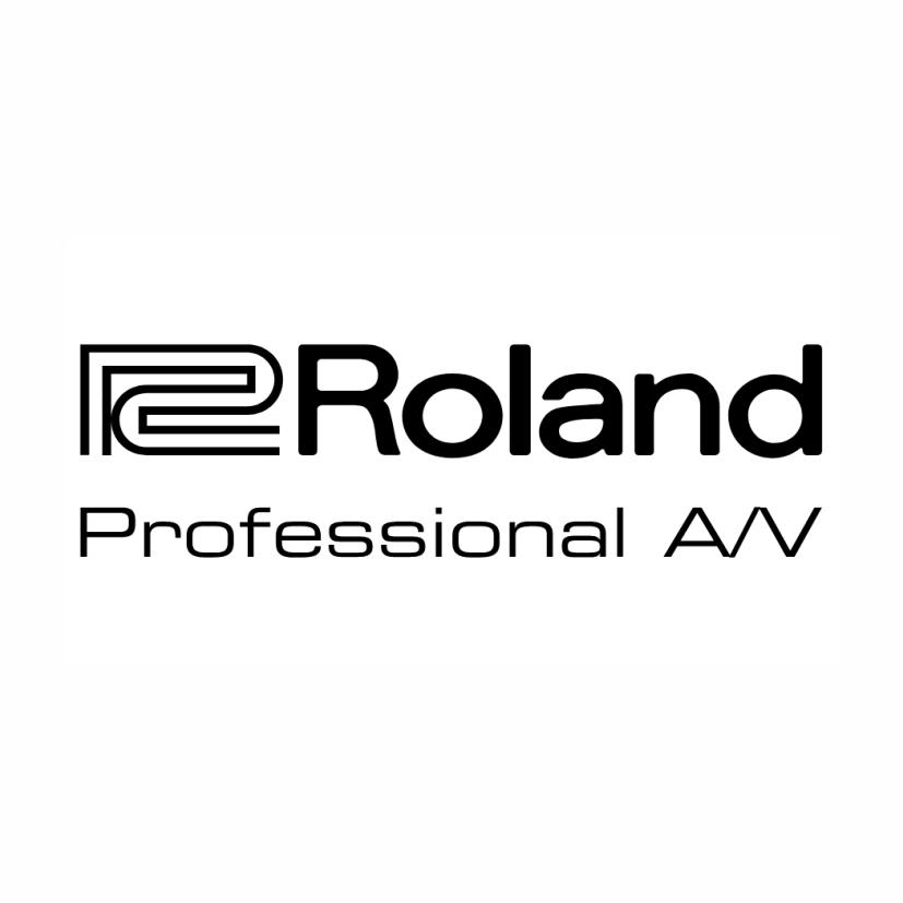 ROLAND PRO AV
